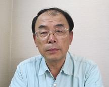 代表取締役社長 梅谷雅和